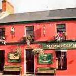 Rosatos Bar in Moville